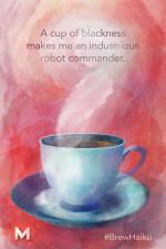 Magneto Agency's Brew Haiku