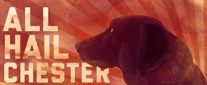 Chester - Snack Strategist